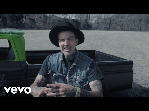 Yelawolf - Box Chevy V video