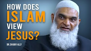 Video: In Quran 43:61, how does Islam portray Jesus? - Shabir Ally