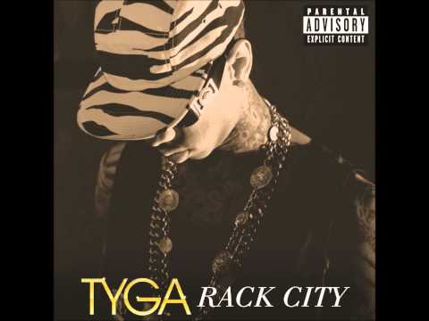 Tyga - Rack City (florian Arndt's Remix) video