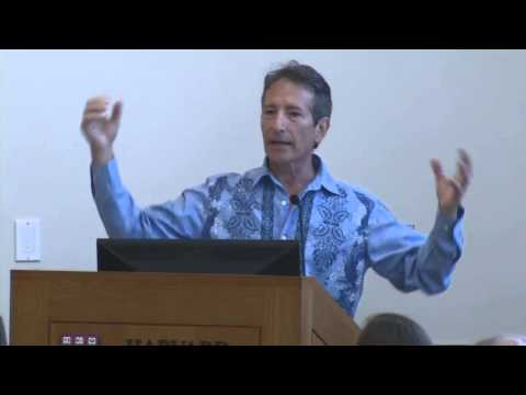AHS12 Ron Rosedale MD —The Deeper Roots of Health and Diet as Told by Our Ancestor's Ancestors