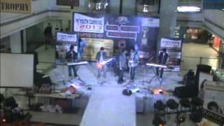 Sadda Haq-Nirvikalp Live @ South Avenue Mall(Jabalpur)