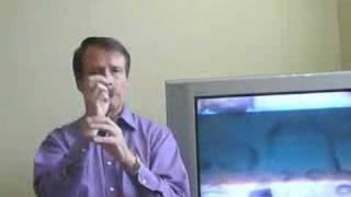 ASL Interpret speech - Martin Luther King