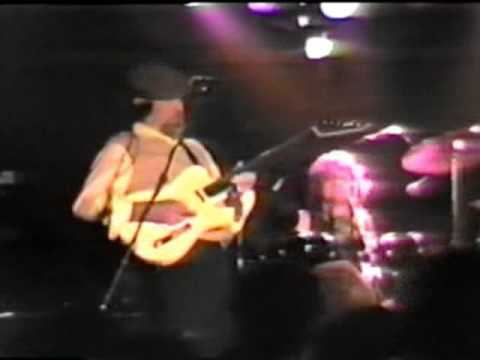 Roy Buchanan - Hey Joe & Purple Haze