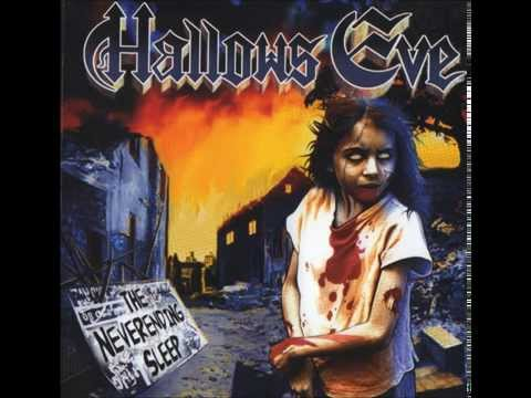 Hallows Eve - Through Dark And Dawn