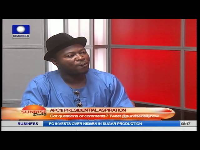 Buhari Is Not An Islamic Fundamentalist - Spokesman  2