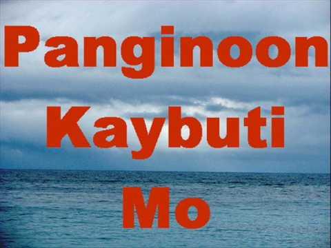 Panginoon Kaybuti Mo (faithmusic manila)