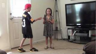 Bratayley's Got Talent! (WK 30.2)
