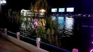 Du thuyền Cần Thơ - Bến Ninh Kiều về đêm