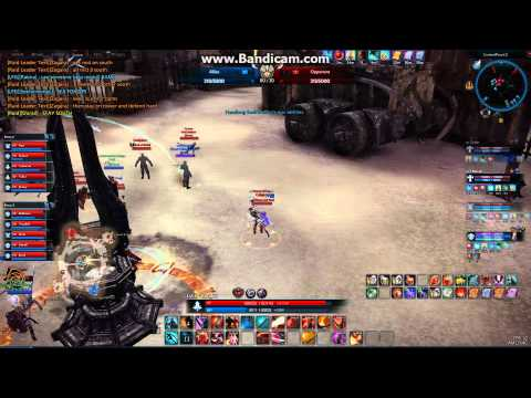 TERA PvP Slayer BG Rorakin Music Videos