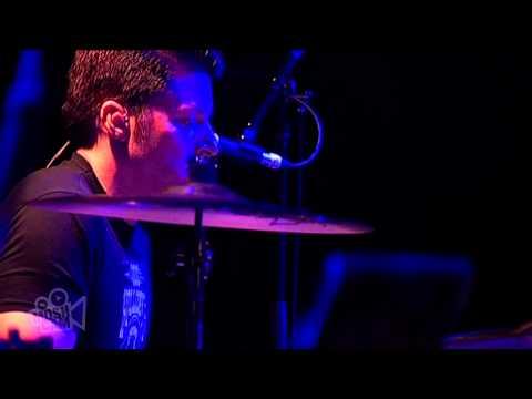 The Bravery - No Brakes (Live @ Sydney, 2008)