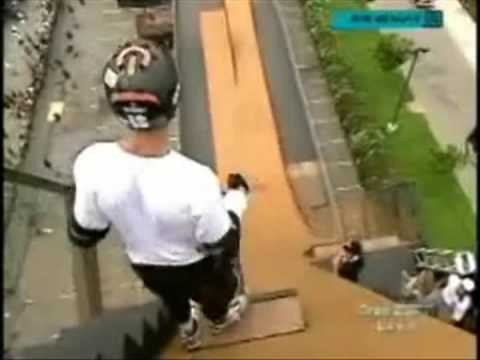 BIG AIR 2006 - Danny Way & Andy Macdonald Video