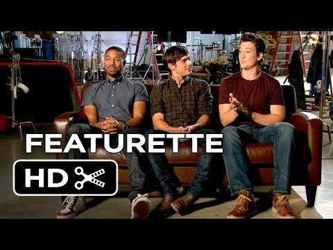That Awkward Moment Featurette - So Moment (2014) - Miles Teller Movie HD streaming vf