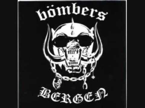 Bömbers - Bomber