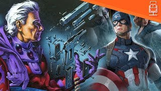Major Magneto MCU Moment Might have already been Confirmed