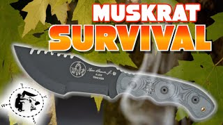 Muskrat Survival - channel trailer video 2015