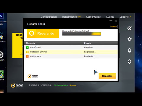 Descargar e Instalar Antivirus Norton Internet Security 2013 Full en Español (Mejor Antivirus)