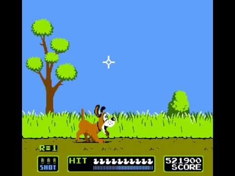 How to beat Duck Hunt? lvl 100 error with Kill Screen