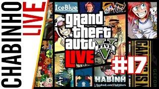 【LIVE】GTA Online #17 EPILEPSZIA ON? (18+)