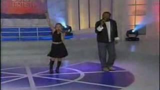 Geisilaine -  Canta canta minha gente (Martinho da Vila)