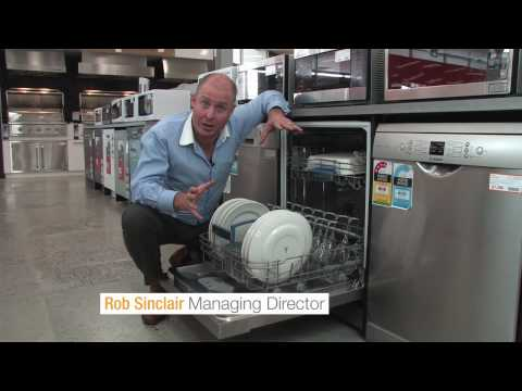 Freestanding Dishwashers By E&S Trading