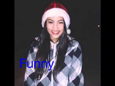 Paola Andino's 16 Birthday video