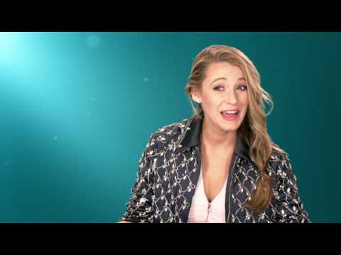 "The Shallows: Blake Lively ""Nancy"" Behind the Scenes Movie Interview"