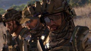 ◀ ARMA 3: Training Day 2015 (Milsim)