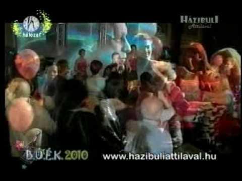 Kaczor Feri - Ma Este Mulatok  - Házibuli Attilával Showműsor Http://www.hazibuliattilaval.hu