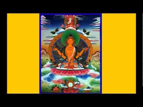 Dalai Lama Reciting Prajna Paramita Heart Sutra Mantra - Gate Gate Paragate Parasamgate Bodhi Svaha video