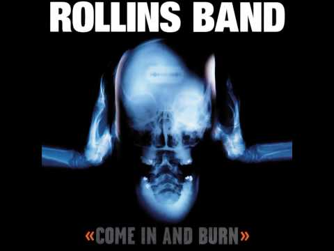 Rollins Band - During A City