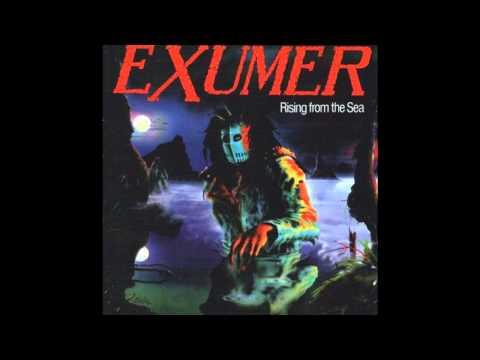 Exumer - Decimation