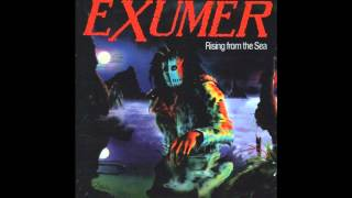 Watch Exumer Decimation video