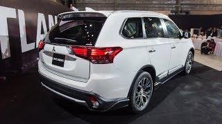 Chất lượng Mitsubishi Outlander lắp trong nước khác gì so với nhập khẩu? | Xe.tinhte.vn