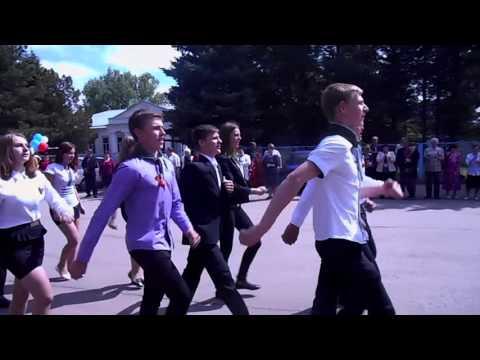 Незамаевская празднует день Победы, 9 мая 2016