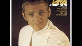 Watch Jerry Reed Alabama Wild Man video