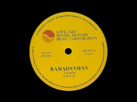 Ramadanman - Carla