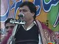 Shafa Ullah Khan Rokhari