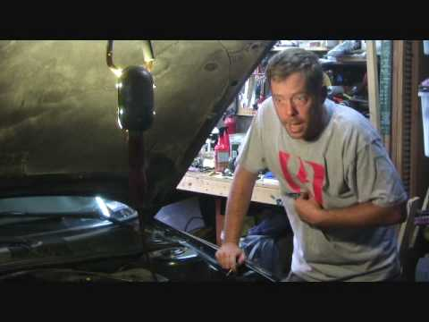 on 2001 Chevy Malibu Throttle Position Sensor