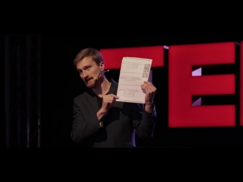 Chronology driven by technology | David Bismark | TEDxKyiv