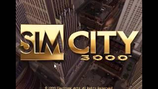 Retro Games #2 | SimCity 3000
