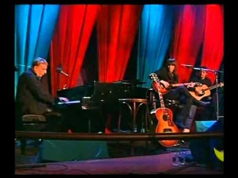 John Cale, Nick Cave & Chrissy Hynde - I´m Waiting For The Man