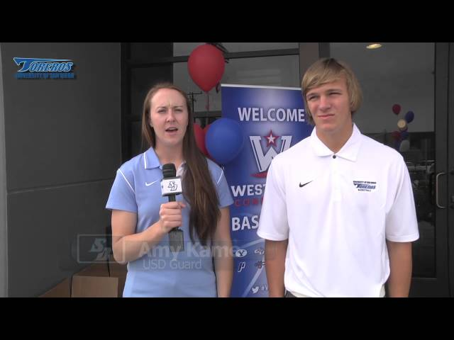 Behind the Cape: WCC Media Day