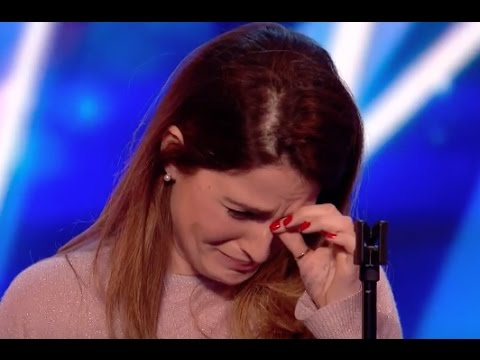 Her Daughter Applied for Her Audition, See What Happens Next! | Week 3 | Britain's Got Talent 2017