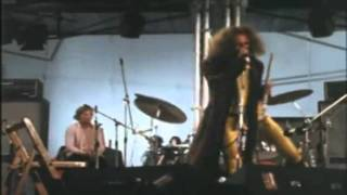 Watch Jethro Tull My Sunday Feeling video