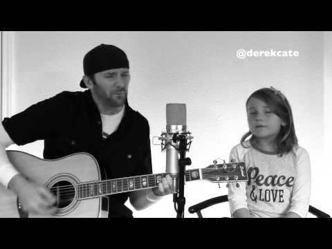 Me And My Daughter Singing Eminem Monster video