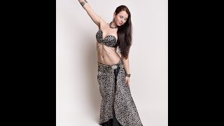 Shenai- Bellydance evolution audition- Prague/Maribor
