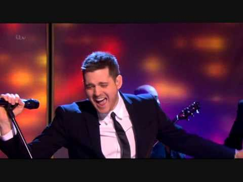 Michael Bublé - It's A Beautiful Day On Saturday Night Takeaway video
