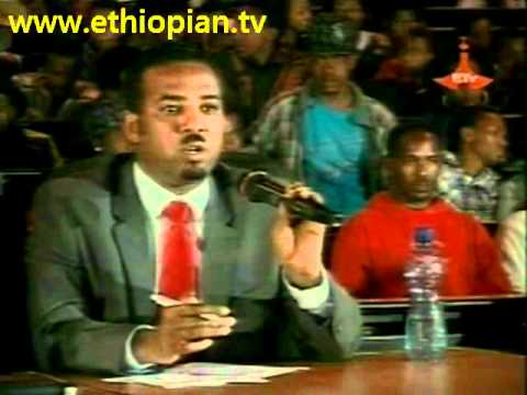 Ethiopian Idol :  Saturday, September 03, 2011 - Clip 4 of 4
