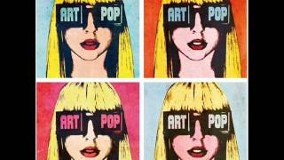 Watch Lady Gaga Mary Jane Holland video