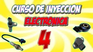 Curso de Inyeccion Electronica Part 4